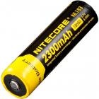 Аккумулятор NITECORE NL1823 18650 LI-ION 3.7v 2300mA