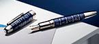 Ручки в подарок папе