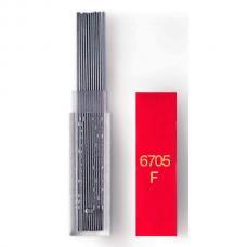Грифели Caran d'Ache Leads Polymer 0.5мм