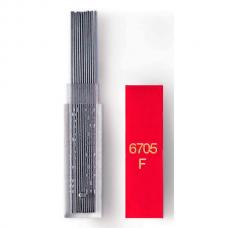 Грифели Caran d'Ache Leads Polymer 0.7мм
