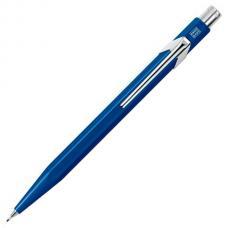 Карандаш механический Carandache Office CLASSIC Sapphire Blue 0.7мм