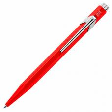 Ручка шариковая Carandache Office CLASSIC Red