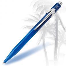 Шариковая ручка Caran d'Ache (Карандаш) 849 Tropical Blue