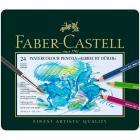 Акварельные карандаши Faber Castell ALBRECHT DURER, набор 24 цвета