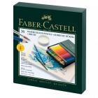 Акварельные карандаши Faber Castell ALBRECHT DURER, набор 36 цветов