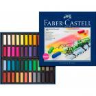 Мягкие мелки мини Faber Castell GOFA, набор 48 цветов