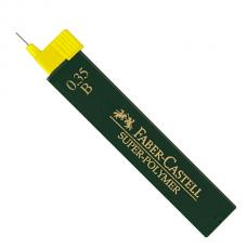 Грифели Faber-Castell Super Polymer B 0.3мм