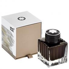 Светло-серые чернила Montblanc Ink Bottle 50 ml Swan Illusion Plume