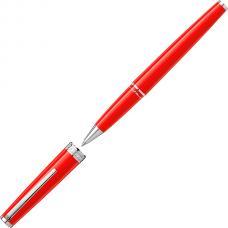 Ручка-роллер Montblanc PIX красного цвета