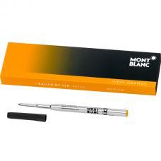 Оранжевый стержень для шариковой ручки Montblanc  India Orange M