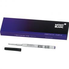 Фиолетовый стержень для шариковой ручки Montblanc Amethyst Purple M