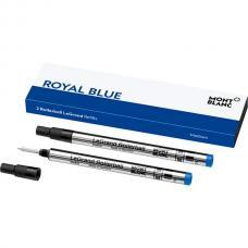 105165 Синий стержень Montblanc LeGrand Rollerball Royal Blue M