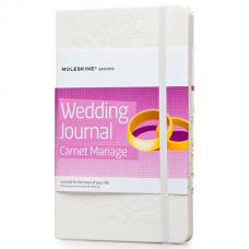 Блокнот Moleskine PASSION WEDDING 130 х 210 мм