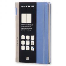 Блокнот Moleskine PROFESSIONAL LARGE 130 х 210 мм