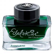 Зеленые чернила во флаконе Pelikan Edelstein EIGR Aventurine 50 мл