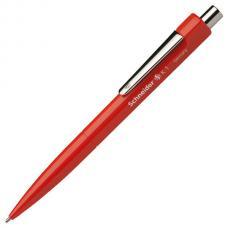 Красная шариковая ручка Schneider K1 Ballpoint Pen Red