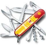 Перочинный нож Victorinox (Викторинокс) Huntsman Year of the Dog