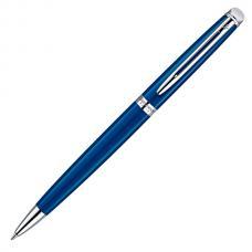 Шариковая ручка Waterman (Ватерман) Hemisphere Obsession Blue CT