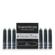 Черные картриджи с чернилами Yard-O-Led Cartridge Pack Black