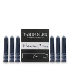 Синие картриджи с чернилами Yard-O-Led Cartridge Pack Blue